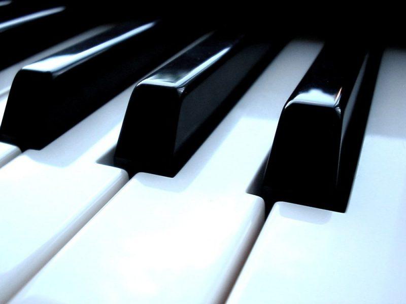 Bli en bättre pianist